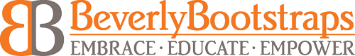 Beverly Bootstraps Logo