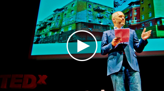 Edi Rama at TEDTalks