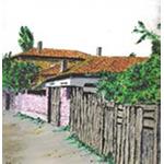 korce street print
