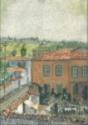 Korce View Print